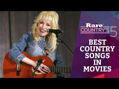 Best Country Songs In Movies | Rare Country's 5