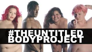 The Untitled Body Project