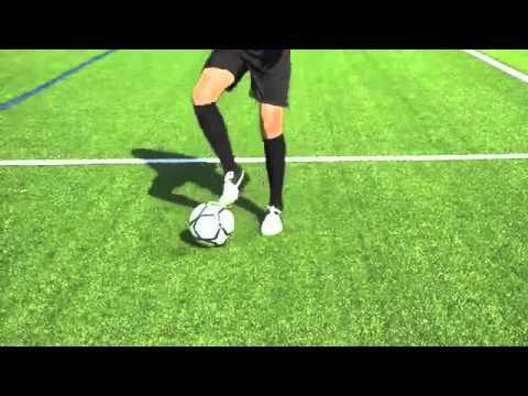 Dạy học bóng đá ở Hà Nội   Bài tập cảm giác bóng 04   lopbongda