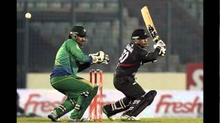 ASIA CUP T20 2016   MATCH 5   PAK VS UAE HIGHLIGHTS   PAK BEATS UAE BY 7 WICKETS