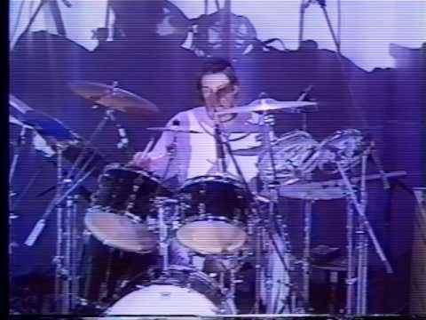 The Musical Box Tritorium 1993