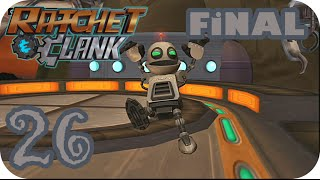 Ratchet & Clank 1 - » Parte 26 [FINAL] « - Español [HD]