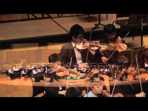 "Hong Kong Music Academy: The Marriage of Figaro ""Overture"""