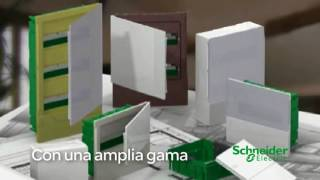 видео mini pragma schneider electric