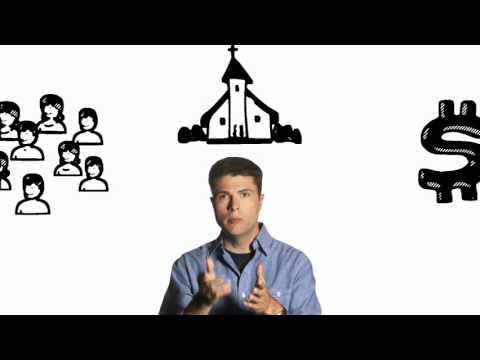 Texas Baptists Cooperative Program