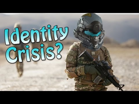Halo's Identity Crisis | Is Halo still a Military Sci-Fi Shooter?