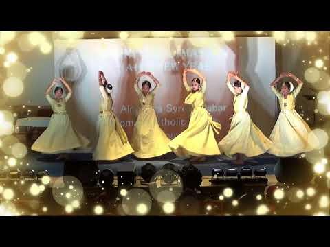 Semi Classical Dance - Yahova Na mora