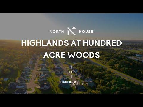 Highlands Of Hundred Acre Woods - Rochester, MN