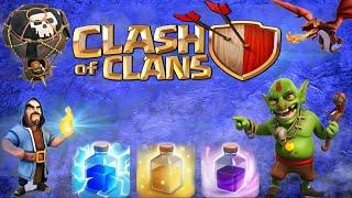 Clash Of Clans Legend League Update - Newest Update Clash of Clans Tournaments