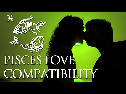 Pisces Love Compatibility: Pisces Sign Compatibility Guide!