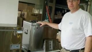 Wie funktioniert ein Kompressor-Kühlbox I WEMO B-46 S - Erklärung