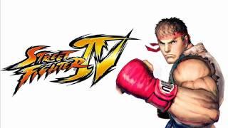 スーパーストリートファイターⅣ 「リュウのテーマ」 super street fighter IV [Theme of Ryu]