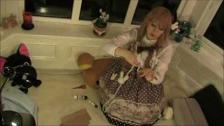 How to make Lolita Fashion Acc…