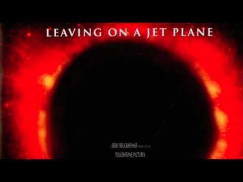 Chantal Kreviazuk  Leaving On a Jet Plane HD