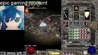 Diablo II Holy Grail - Hellrack (330 of 502)