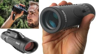 best monocular for hunting 2021