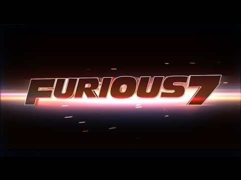 AMC Spoilers! - FURIOUS 7 Review
