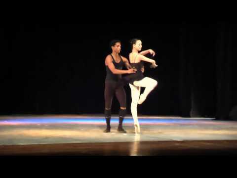 National Ballet School Havana Cuba