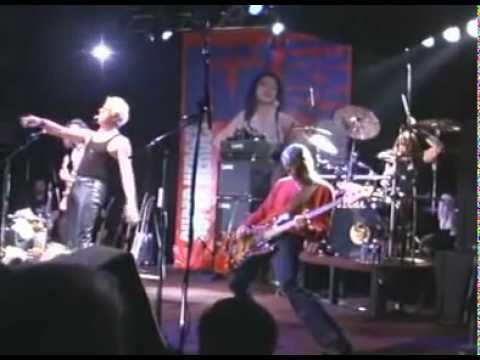 Racer X - Live At Whisky - Snowball of Doom