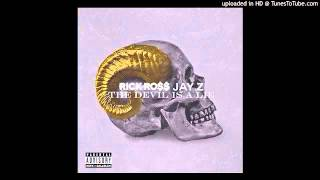 Rick Ross - The Devil Is A Lie ft. Jay-Z (2013) (Lyrics)