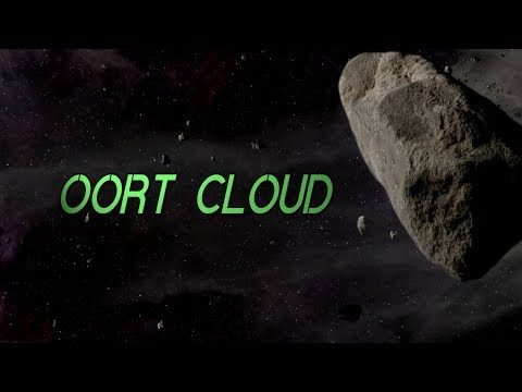Why Can't We See The Oort Cloud? Because It's Science Fiction NOT Science - The Universe Is Electric