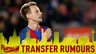 Liverpool to Bid For Rakitic? | #LFC Transfer News LIVE