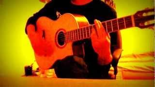 Bob Marley - Duppy Conqueror / Kaya - Acoustic Medley
