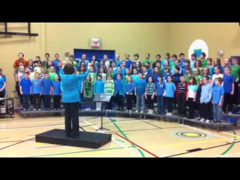 Grand Opening of Holy Trinity Elementary