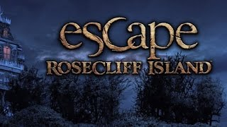 Escape Rosecliff Island E001 - Mal was anderes - Let