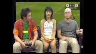 今回は2003年09月19日分のダイジェストです。 ゲスト「桑原彩美」 『ダイナソーハンティング ~失われた大地~』 『サッカー監督采配シミュレーション FORMETION FINAL』