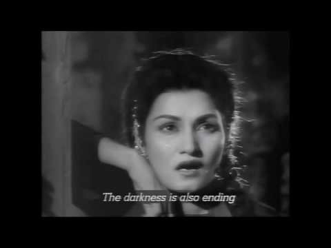 # 0 NOOR JEHAN~Film~PATEY KHAN~{1955~Raat Tur Chali Aa,Mod Le Mohaar~One of My Favs}