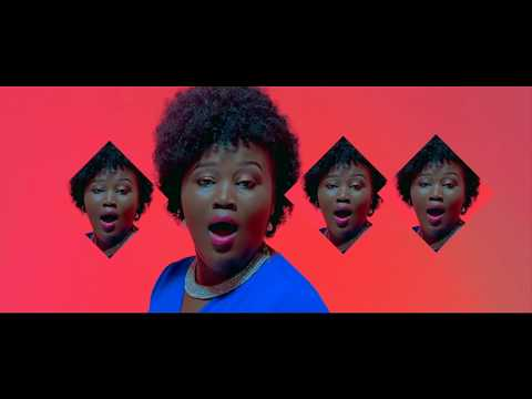 Grace Mwai - Uteithio Wakwa (Official Video) [SMS SKIZA 8560454 To 811]