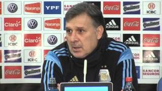 Lionel Messi macht Platz für Carlos Tevez, Gonzalo Higuain, Sergio Aguero | Argentinien - Kroatien