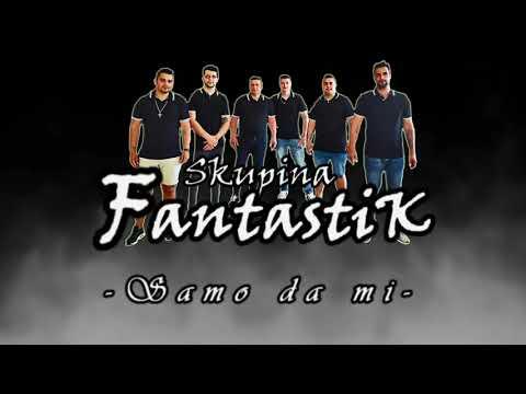 SKUPINA FANTASTIK - SAMO DA MI ( Official  Video )