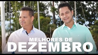 MELHORES DE DEZEMBRO - DANIEL E SAMUEL