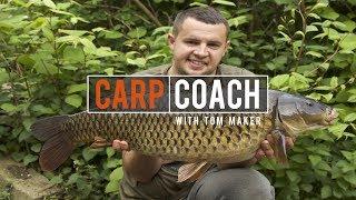 ***CARP FISHING TV*** Carp Coach - With Tom Maker
