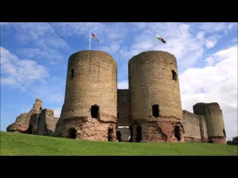 Places to see in ( Rhuddlan - UK )