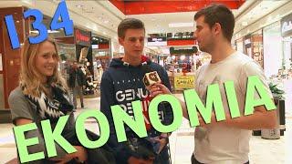 EKONOMIA - odc. #134 MaturaToBzdura.TV