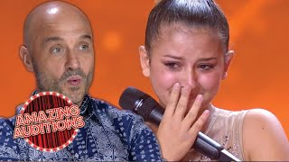 ALL GOLDEN BUZZERS From Italy's Got Talent 2021   Amazing Auditions