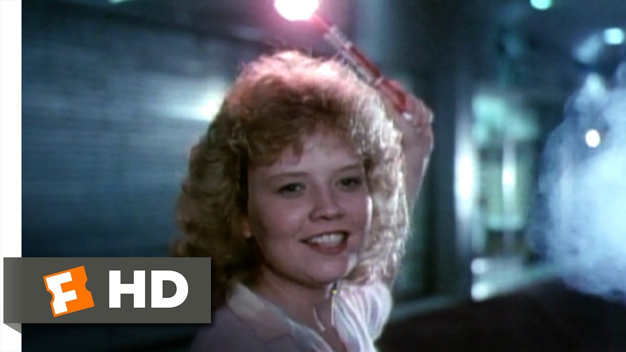 Download Chopping Mall (1986) - Have a Nice Day Scene  (9/9)    Movieclips
