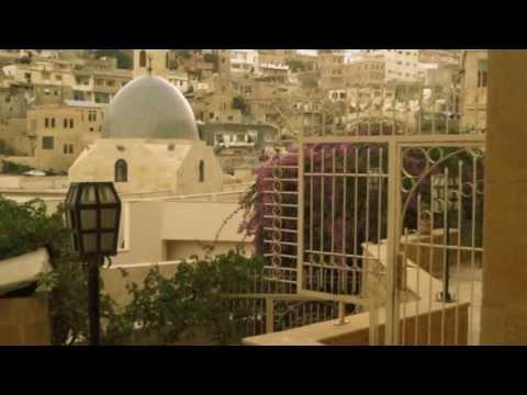 Exploring the Cultural Landscapes of Jordan (الأردن)