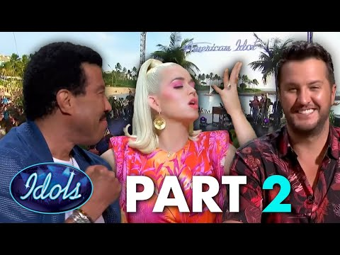 ALL AMERICAN IDOL 2020 TOP 40 PERFORMANCES PART 2 | Idols Global