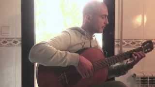 Pavane de la belle au bois dormant (Maurice Ravel)