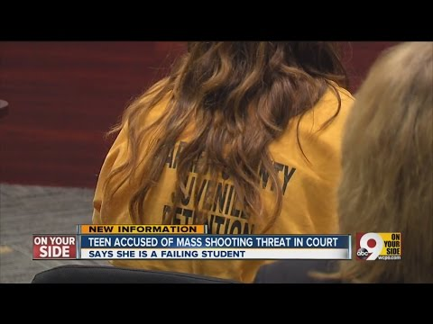 Attorney for teen in Franklin Senior High School threat case: 'She used poor judgment'