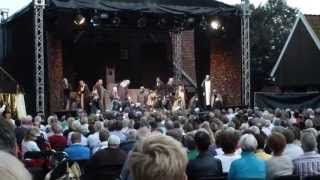 Nabucco-Open Air in Haren