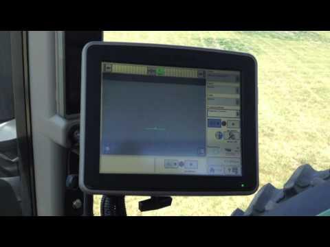 Adaptive Curve Autotrac Guidance Setup