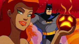 Batman: The Animated Series | How Ivy Almost Got 'Im | DC Kids