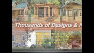 Ryan's Shed Plans|the Best Shed Plans Online!