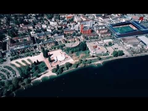 Neuchâtel 2017 - Tsunami Production - Film & Video - Swiss City