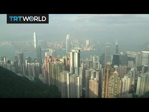 Hong Kong Waste: City looks to solve overflowing landfills